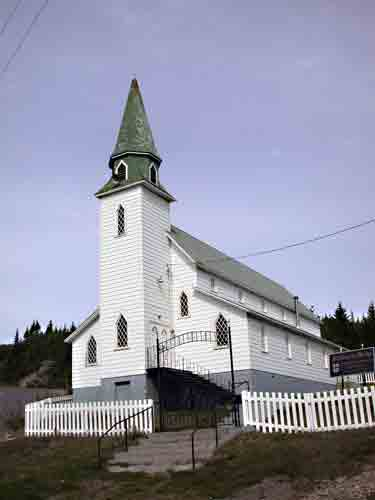 newfoundland u0026 39 s grand banks genealogy site