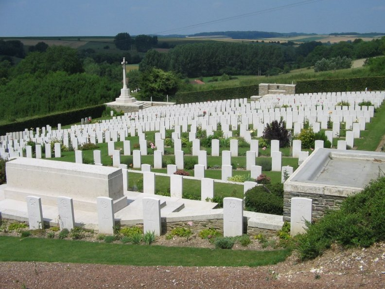H Allaway Died: 9 May 1918 BillionGraves Record